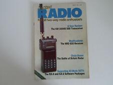 JRC NRD MODIFICA 525-radio amatoriale RIVISTA... Radio-RICAMBI-Irlanda