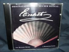 Michael Kunze & Sylvester Levay – Elisabeth (Originalaufnahmen Aus Dem Musical)