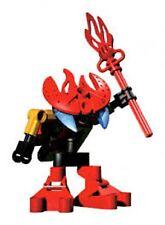 Lego 8554 Bionicle Mata Nui Bohrok Va Tahnok Va complet de 2002