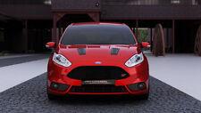 Stoßstange für Ford Fiesta MK7 Frontstoßstange Frontschürze JA8 ST RS Facelift