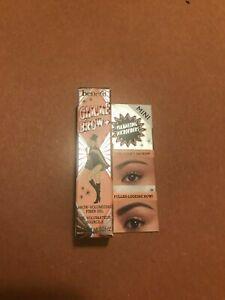 Benefit Gimme Brow+Volumizing Eyebrow Gel Mini Shade 6**100% Authintic**