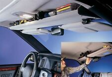 Vertically Driven Products SH2195 Shelf It Overhead Storage Shelf