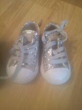 Glitter Convers Infant Size 3