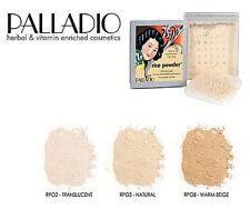 Palladio - Rice Powder - CHOOSE A COLOR - FREE SHIPPING