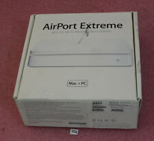 Apple AirPort Extreme Base Station Model A1143.
