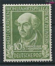 BRD (BR.Duitsland) 118 postfris MNH 1949 Helpers de Humanity (I) (9293646
