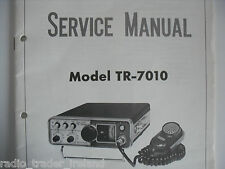 KENWOOD (TRIO) tr-7010 (Manuale di servizio solo)............ radio_trader_ireland.