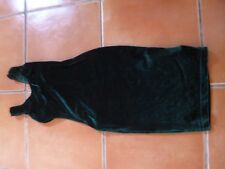 AMERICAN APPAREL vert émeraude corps avec robe, XS, 4-6