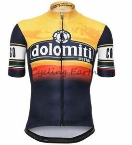 2016 GIRO D'ITALIA STAGE 14 Dolomiti Mountains Cycling Jersey