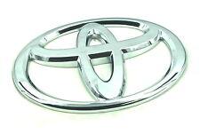 Original Toyota Heck ABZEICHEN Kofferraum Emblem für Verso 2009 + D - D-4D D-CAT