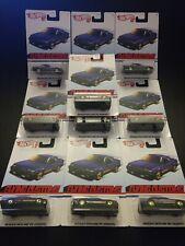 Hot Wheels Flying Customs 2020 (Lot of 10) Nissan Skyline RS (KDR30) *BRAND NEW*