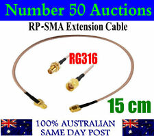 SMA Female Radio Communication Coaxial Cables & Connectors