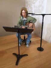 Kurt Cobain Music Figure