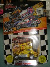 Modellini statici auto da corsa Racing Champions Scala 1:64