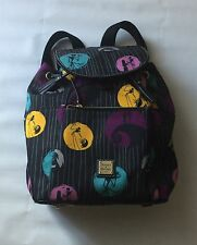 BNWT Disney Parks Dooney & Bourke Nightmare Before Chrismas Backpack Jack