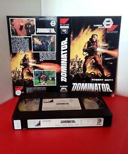 VHS  B 307.DOMINATOR