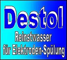 Destol Reinstwasser Zur Elektrodenspülung 70 Ml 71/100ml