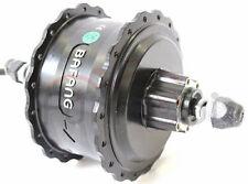 Bafang 36V/48V 500W High Speed Brushless Geared DC Fat Tire Rear Wheel Hub Motor