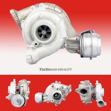 Turbolader AUDI A8 3.3 TDI Quattro 165KW/224PS AKF 715294 057145702AX 057145702A