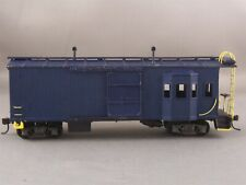 Tru-Scale - Undecorated - 42' Caboose-Supply Car
