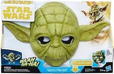 Star Wars Yoda Electronic Mask - E0329AS0