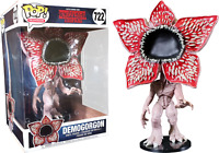 FUNKO POP! TELEVISION - STRANGER THINGS - DEMOGORGON - 10 INCH SUPER SIZE -