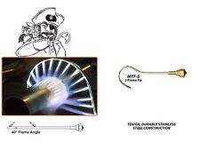 Uniweld Cap'N Hook MTF-5 Brazing Tip