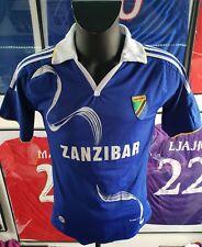 Maillot jersey camiseta maglia trikot shirt Tanzania zanzibar tanzanie africa M