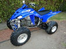 2006 Yamaha Raptor 350 Original Low Hours No reserve