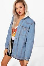 b33bd9a4528 Boohoo Coats   Jackets for Women