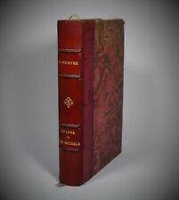 AXEL MUNTHE Le Livre de San Michele 1935 Albin Michel Relié