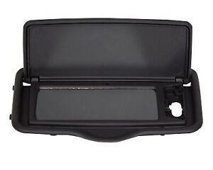 NEW OEM Ford Sun Visor Mirror Charcoal CL3Z-1504098-AC F-150 Explorer Mustang