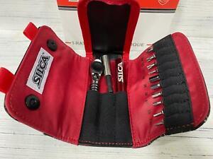 Silca Tool T-Ratchet Kit + Torque Kit