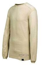 CORDURA Baselayer Long Sleeve Crew Neck T-Shirt - TRU-SPEC 2770 - MEDIUM REGULAR