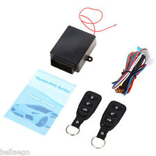 Remote Auto Car Central Control Kit Door Lock Locking Unlock Window Up Keyless