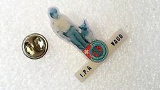 PIN'S I.P.A VAUD POLICE SUISSE MAITRE CHIEN