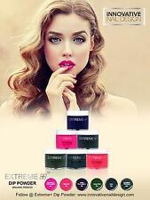 AUTHENTIC EXTREME Plus Organic Dipping Powder 2oz (200 colors) & 4oz (8 colors)
