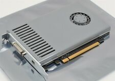 Genuine Apple Nvidia GeForce GT120 512MB Video Card for Apple Mac Pro