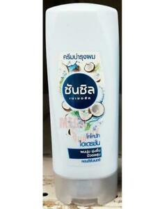 60ml. Sunsilk Natural CONDITIONER Coconut Hydration Smooth Soften Moist Volume