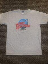 Planet Hollywood London T Shirt Size Large