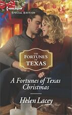 A Fortunes of Texas Christmas (The Fortunes of Tex