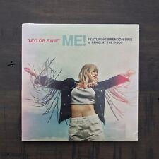 "Taylor Swift ME! 7"" Vinyl (cover #4)"