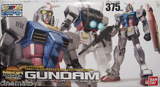Gundam EXPO 2011 EXCLUSIVE 1/48 Mega Size Model RX-78-2 Gunpla Extra Finish Vers