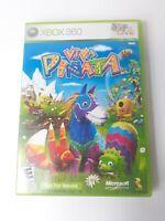 VIVA PINATA PARTY ANIMALS XBOX 360 GAME Xbox360
