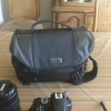 Nikon D3400 24.2 Mp Digital Slr Camera Af-P Dx 18-55mm f/3.5 Vr + Dx 70-300mm Ed