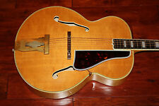 1948 Gibson L-5 Archtop