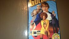 Austin Powers in Goldmember (VHS, 2002) New