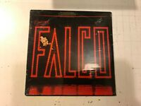 Falco ‎Emotional LP 925522-1 1986 Sealed original stock vinyl unplayed PROMO!