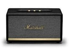 Marshall Stanmore II Voice with Amazon Alexa (Black)