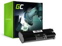 GC Akku für Makita 6012DL 6012DW 6012DWK 6015 6015DWE (3Ah 7.2V)